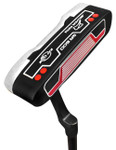 Ray Cook Golf- Silver Ray SR600 Putter