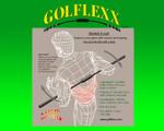 Golflexx- Training Aid & DVD