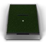 OptiShot Golf- Golf In A Box Simulator