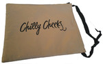 Chilly Cheeks Golf Seat- The Single