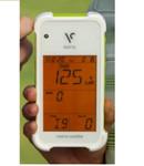Voice Caddie Golf- Swing Caddie SC100 Portable Launch Monitor