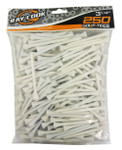 Ray Cook Golf- Golf Tees (250 Pack)
