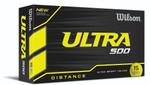 Wilson Ultra 500 Distance Golf Balls [15-Ball]