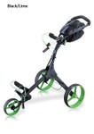 Big Max Golf- IQ+ Trolley Push Cart