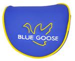 Ray Cook Golf- Blue Goose BG50 Putter