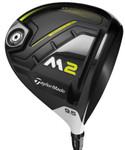 TaylorMade Golf- M2 Driver