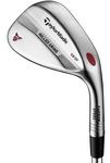 TaylorMade Golf- Milled Grind Wedge Satin Nickel Chrome