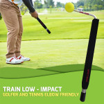 Impact Snap Golf- Impact Snap Swing Trainer