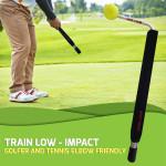 Impact Snap Golf- Impact Snap Swing Trainer