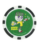 Vegas Golf Intro Edition Single Beer Chip 6-Pack