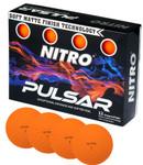 Nitro Pulsar Golf Balls