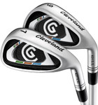 Cleveland Golf- CGJ Junior 4 Piece Set With Bag