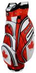 Hot-Z Golf Flag Cart Bag Canada
