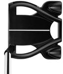 TaylorMade Golf- LH Spider Tour Black #3 Short Slant Putter (Left Handed)