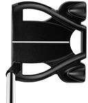 TaylorMade Golf- Spider Tour Black #3 Small Slant Putter