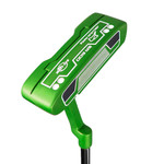 Ray Cook Golf Silver Ray SR600 Limited Edition Green Putter