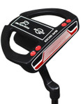 Ray Cook Golf- Silver Ray SR900 Putter