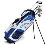 Callaway Golf X Junior 3 7-Piece Set with Bag