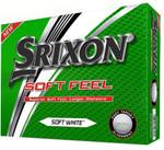 Srixon Soft Feel 11 Golf Balls
