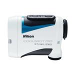 Nikon Golf- Coolshot Pro Stabilized Laser Rangefinder