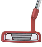 Ray Cook Golf- Silver Ray SR900 Limited Edition Red Putter