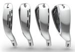 Wilson Golf- Staff D7 Irons (7 Iron Set) Graphite