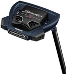TaylorMade Golf- Spider X Navy/White Small Slant W/Sightline Putter