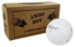 Kirkland Signature Mix Fair Recycled Used Golf Balls *3-Dozen*