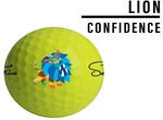 Saintnine Misty Golf Balls
