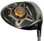 Pre-Owned TaylorMade Golf R1 Black Driver