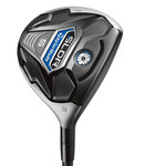 Pre-Owned TaylorMade Golf SLDR S Fairway Wood (Left Hand)