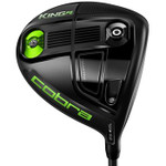 Pre-Owned Cobra Golf King F6 Driver
