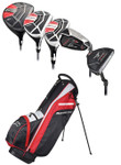 Ray Cook Golf- Silver Ray Complete Set With Bag