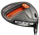 Pre-Owned Cobra Golf King F6+ Driver