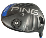 Pre-Owned Ping Golf G30 SF Tec Driver