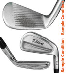 Pre-Owned Ping Golf i3 O-Size Irons (10 Iron Set)