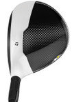 Pre-Owned TaylorMade Golf M2 2017 Fairway Wood
