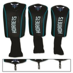 Team Effort Golf- NBA Headcover Set (3-Pack)