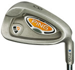 Pre-Owned Ping Golf I10 Irons (8 Iron Set)