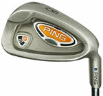 Pre-Owned Ping Golf I10 Irons (7 Iron Set)