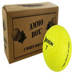 Srixon Z Star Mix Fair Recycled Used Golf Balls *3-Dozen*