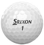 Srixon Z Star Mix Fair Recycled Used Golf Balls *36-Ball Ammo Box*