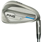 Pre-Owned Ping Golf i E1 Irons (8 Iron Set)