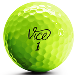Vice Pro Fair Recycled Used Golf Balls *36-Ball Ammo Box*