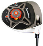 Pre-Owned TaylorMade Golf R1 Driver (Left Hand)