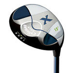 Pre-Owned Callaway Golf X-Tour 2008 Fairway Wood (Left Hand)