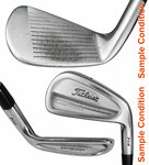 Pre-Owned Titleist Golf Tour Model 1979-1980 Irons (9 Iron Set)