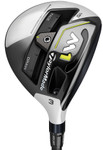 Pre-Owned TaylorMade Golf M1 2017 Fairway Wood