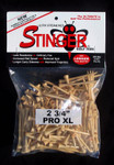Stinger Tees- Value Pack Golf Tees