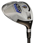 Pre-Owned TaylorMade Golf SLDR Fairway Wood (Left Hand)